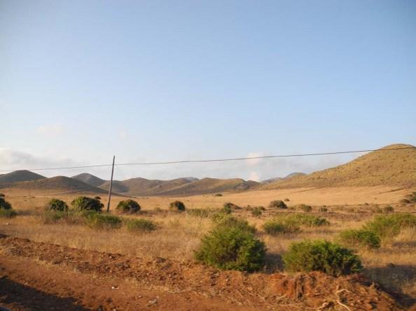 Parque Natural Marítimo-Terrestre de Cabo de Gata-Níjar